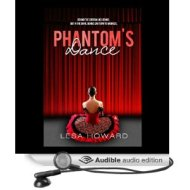 Phantom's Dance audiocover - (un)Conventional Bookviews