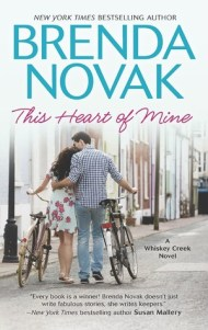 This Heart of Mine cover - (un)Conventional Bookviews