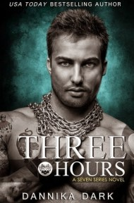 Three Hours cover - (un)Conventional Bookviews