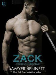 Zack cover - (un)Conventional Bookviews