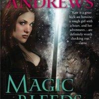 Review: Magic Bleeds – Ilona Andrews