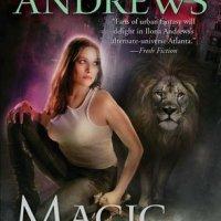 Review: Magic Slays – Ilona Andrews
