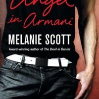 Review: Angel in Armani – Melanie Scott