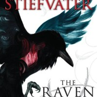 Review: The Raven Boys – Maggie Stiefvater