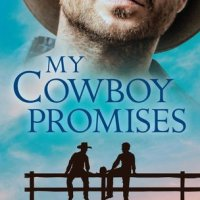 Blogtour Review: My Cowboy Promises – Z.A. Maxfield