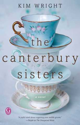 Review: The Canterbury Sisters – Kim Wright