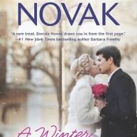 Review: A Winter Wedding – Brenda Novak
