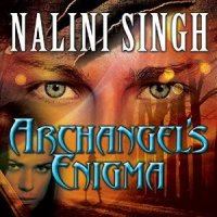 Audio Review: Archangel's Enigma – Nalini Singh