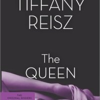 Review: The Queen – Tiffany Reisz