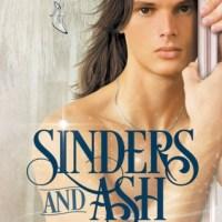 Blogtour Review: Sinders and Ash – Tara Lain