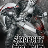 Review: Anarchy Found – J.A. Huss