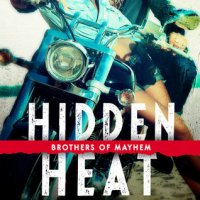 Review: Hidden Heat – Carla Swafford