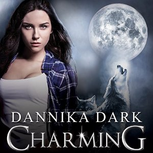 Audio Review: Charming – Dannika Dark