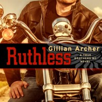 Review: Ruthless – Gillian Archer