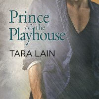 Blogtour Review: Prince of the Playhouse – Tara Lain