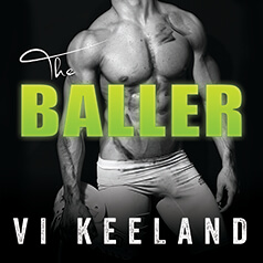 Audio Review: The Baller – Vi Keeland