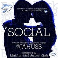 Social audiocover - (un)Conventional Bookviews