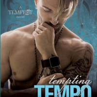 Review: Tempting Tempo – Michelle Mankin