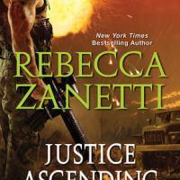 Review: Justice Ascending – Rebecca Zanetti