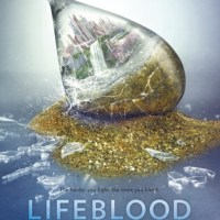 Review: Lifeblood – Gena Showalter