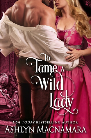 Review: To Tame a Wild Lady – Ashlyn Macnamara