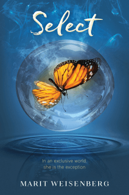 Review: Select – Marit Weisenberg