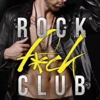 Review: Rock F*ck Club – Michelle Mankin