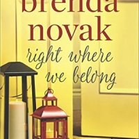 Review: Right Where We Belong – Brenda Novak