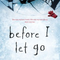 Review: Before I Let Go – Marieke Nijkamp