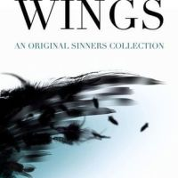 Review: Michael's Wings – Tiffany Reisz