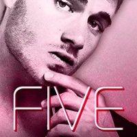 Review: Five – J.A. Huss