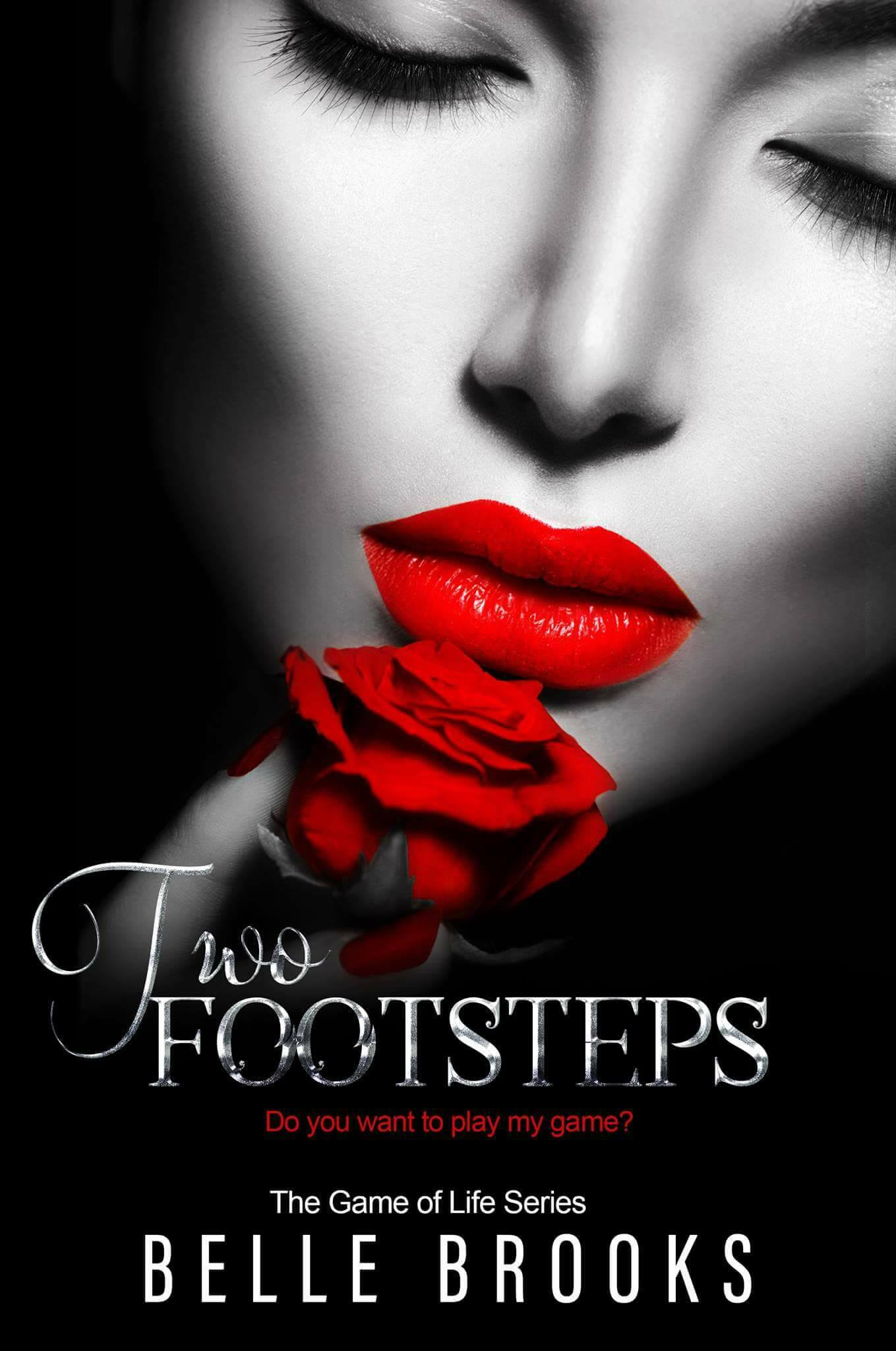Review: Two Footsteps – Belle Brooks