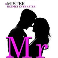 Review: Mr. and Mrs. – JA Huss