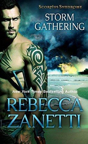 Review: Storm Gathering – Rebecca Zanetti