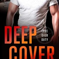 ARC Review: Deep Cover – Scarlett Cole