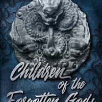 Release Day Chat Review ~ Children of the Forgotten Gods ~ Kennedy Daly  #2018NewRelease #COYER