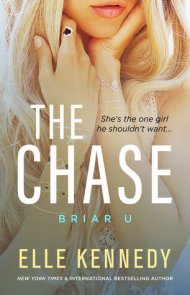 The Chase cover - (un)Conventional Bookviews