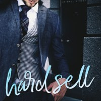 New Release Review ~ Hard Sell ~ Lauren Layne #2018NewRelease