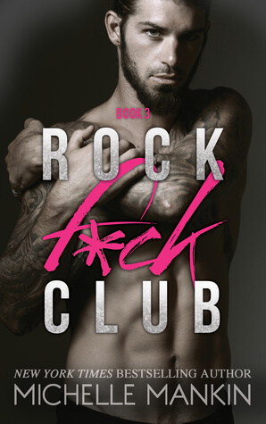 Blogger Wife Chat Review/Thirsty Thursday & Hungry Hearts #157 ~ Rock F*ck Club #3 ~ Michelle Mankin