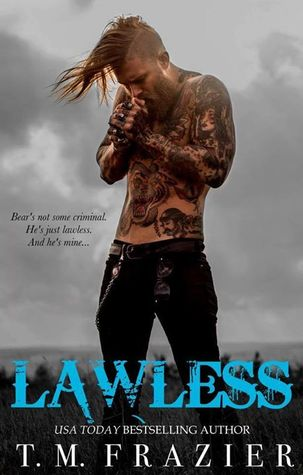 Blogger Wife Chat Double Review ~ Lawless & Soulless ~ T.M. Frazier