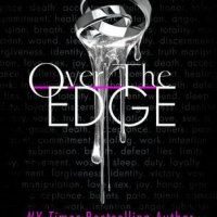 Blogger Wife Chat Review ~ Over the Edge ~ CD Reiss