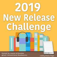2019 New Release Challenge Sign-up