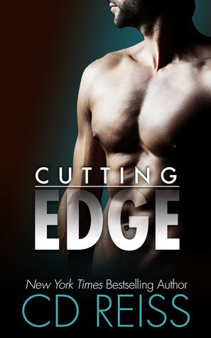 Blogger Wife Chat Review ~ The Cutting Edge ~ CD Reiss