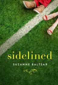 Sidelined cover - (un)Conventional Bookworms - Weekend Wrap-up
