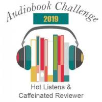 2019 Audiobook Challenge Sign-up