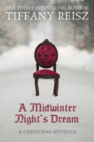 A Midwinter Night's Dream cover - (un)Conventional Bookworms - Weekend Wrap-up