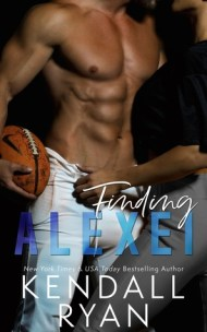 Finding Alexei cover - (un)Conventional Bookworms - Weekend Wrap-up