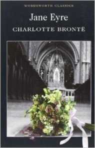 Jane Eyre cover - (un)Conventional Bookworms - Weekend Wrap-up