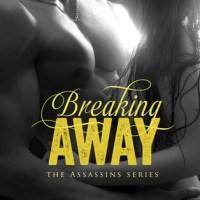 Blogger Wife Chat Review ~ Breaking Away ~ Toni Aleo #RAREParis