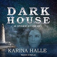 Audio Review ~ Darkhouse ~ Karina Halle